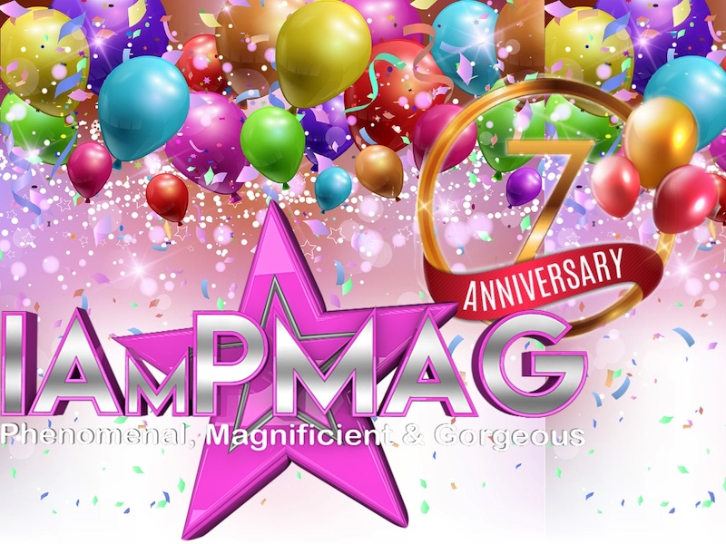 IAmPMAG 7th Anniversary Celebration