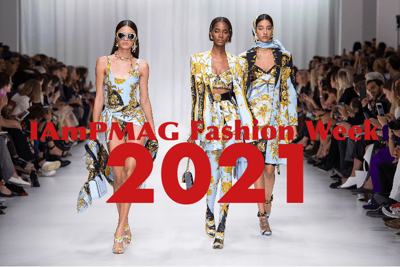 IAMPMAG Fashion Week