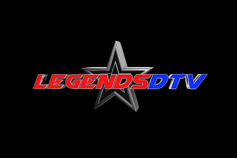 About LegendsDTV
