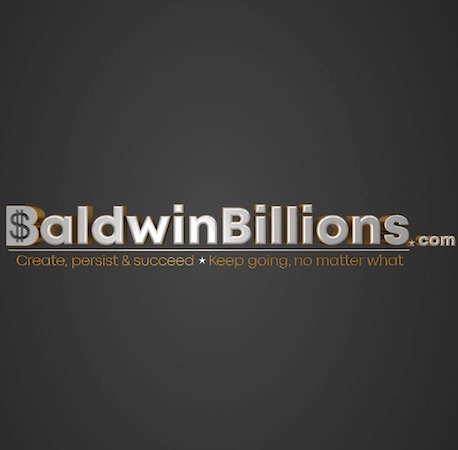 Legends Digital: Business - BaldwinBillions.com logo