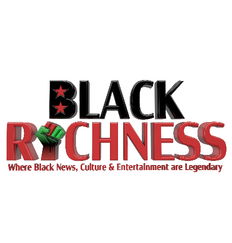 Legends Digital: Culture - Black Richness logo