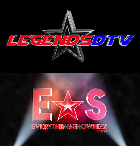 Legends Digital Entertainment: LegendsDTV logo, Everything ShowBizz logo