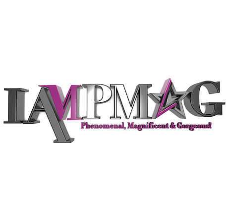 Legends Digital: Fashion - IAmPMAG logo