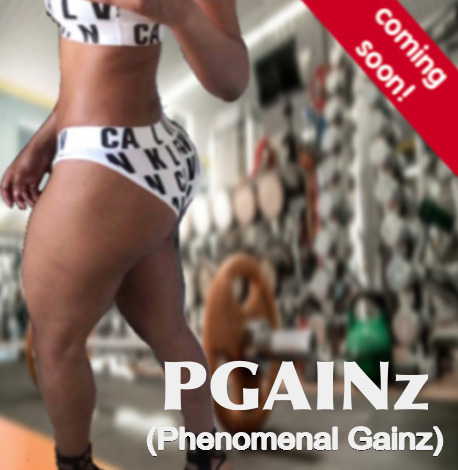 Legends Digital: Fitness - PhenomenalGainz