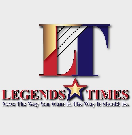 Legends Digital: News - Legends Times logo