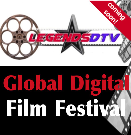 Legends Digital: Productions - Legends Film Festival